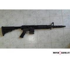 Vendo Oberland Arms BIGNAMI Sporter 15 cal. 223 Rem.