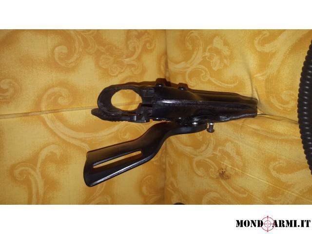 Cinturone completo vega holster
