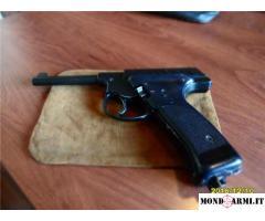 Pistola aria compressa Healthways Plainsman 175 LA CALIF- Anno  1950.USA