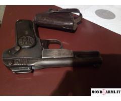 Pistola browning mod 1900