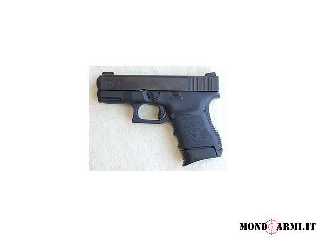 Glock 30 cal 45 acp