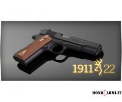 Browning 1911 .22 LR Long Rifle o Wather 1911 government