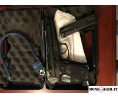Beretta 9x21 98fs
