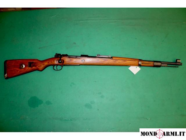 MAUSER K98 1944,