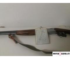 Beretta Sovrapposto S56E cal. 20