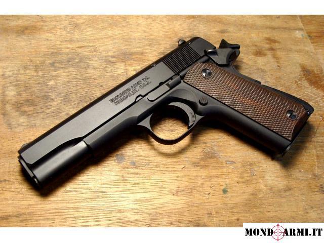 Pistola Browning 1911-22 Centenario cal.  22
