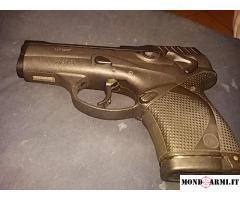 Beretta S9000  9x21mm IMI