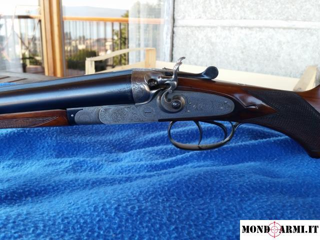 Fucile da caccia bernardelli anni 50