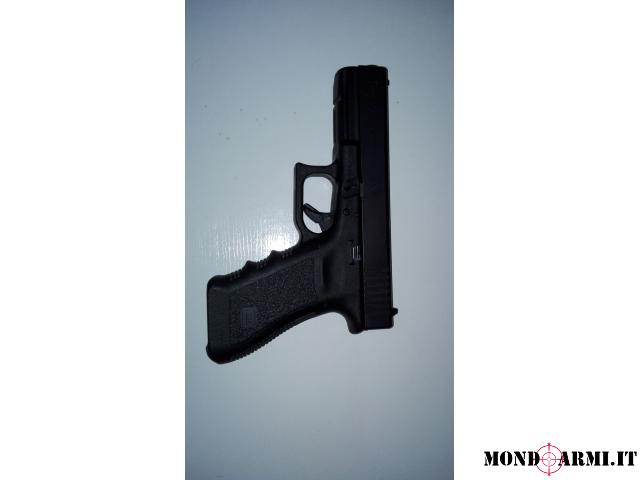 Glock 17 9x21