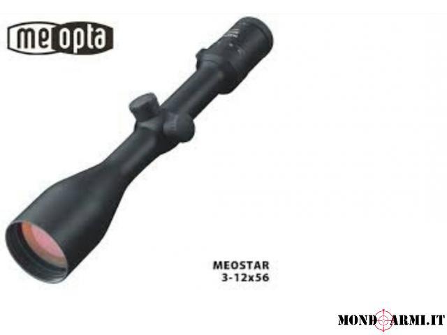 MEOPTA MEOSTAR R1D 3-12x56