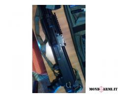 Ak47 tactical appena revisionato