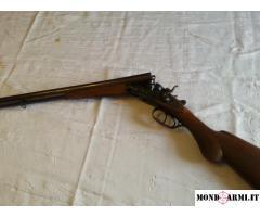 A causa decesso del proprietario vendo armi caccia ora a me in carico