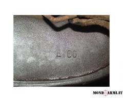 elmetto M42 Luftwaffe origine, ET66
