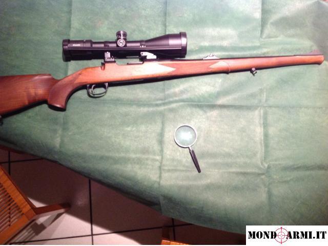 Mauser mod 98 7x64 stutzen