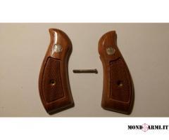 Guancette Smith & Wesson originali