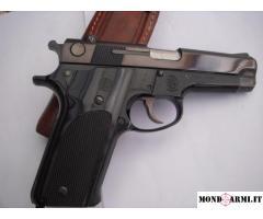 Smith & Wesson Mod. 59 7.65x22mm Parabellum     7.65x22mm Luger    .30 Luger
