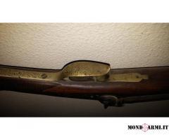Vendo doppietta antica Beretta