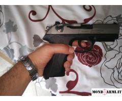 Beretta Px4 storm Inox calibro 40