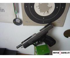 vendo pistola HS
