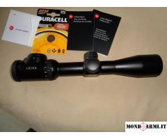 Cannocchiale Leica Magnus 1.5-10x42