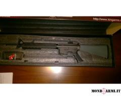 M16A3 MOE BY KINGS ARMS LICENZA MAGPUL E LOGHI ORIGINALI COLT