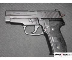 SIG P228 CAL.9X21,