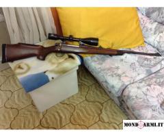 Carabine da caccia