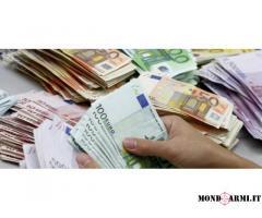 Offerta speciale Prestiti veloce e affidabile per le persone più