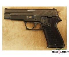 SIG SAUER P220 CAL.9X21,