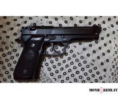 Beretta fs98 9x21