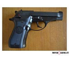 Cedo Beretta mod.81, cal. 7.65 euro:300,00 tratt.