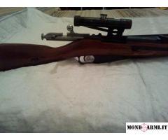 fucile exordinanza