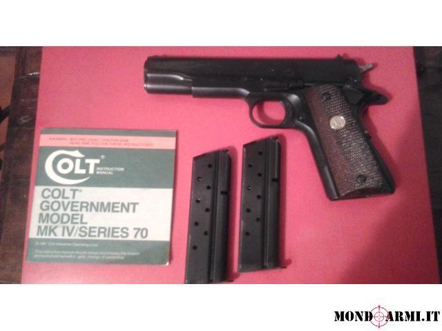 Colt serie 70