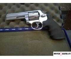 Revolver SMITH & WESSON Mod. 686 Plus