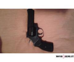 vendo pistola cal. 38