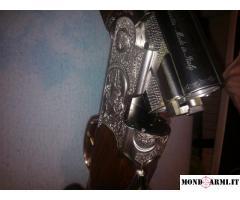 Beretta 687 SILVER PIGEON