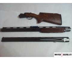 Vendesi Beretta 686 onix