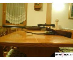 fucile combinato
