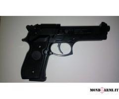 Beretta PIETRO BERETTA GARDONE V.T. MOD. 92 177/4,5mm 4.5/.177