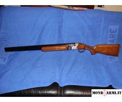 Fucile sovrapposto marca BERETTA mod. S682