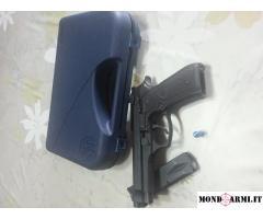 pistola beretta 98 fs 9x21