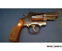 Revolver S&W 357 Magnum