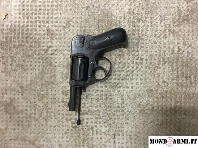 fucile e pistola