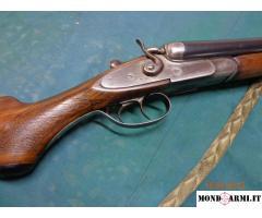 Vendo fucili e materiale x la caccia