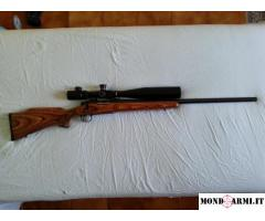 remington 700 police varmint