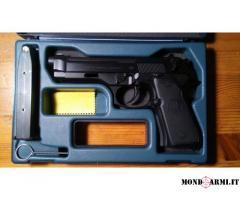 Beretta 98FS 9x21