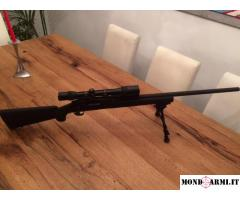 REMINGTON 700 POLICE 308W