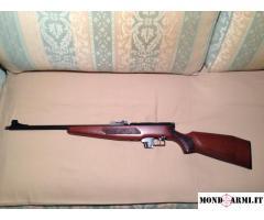 marca: MANU ARMS (Francia) mod. B10 LUXE .22 LR