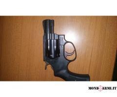 Revolver Weihrauch Arminius