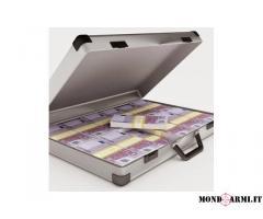 offerta di prestito serio in italia in 48 ore